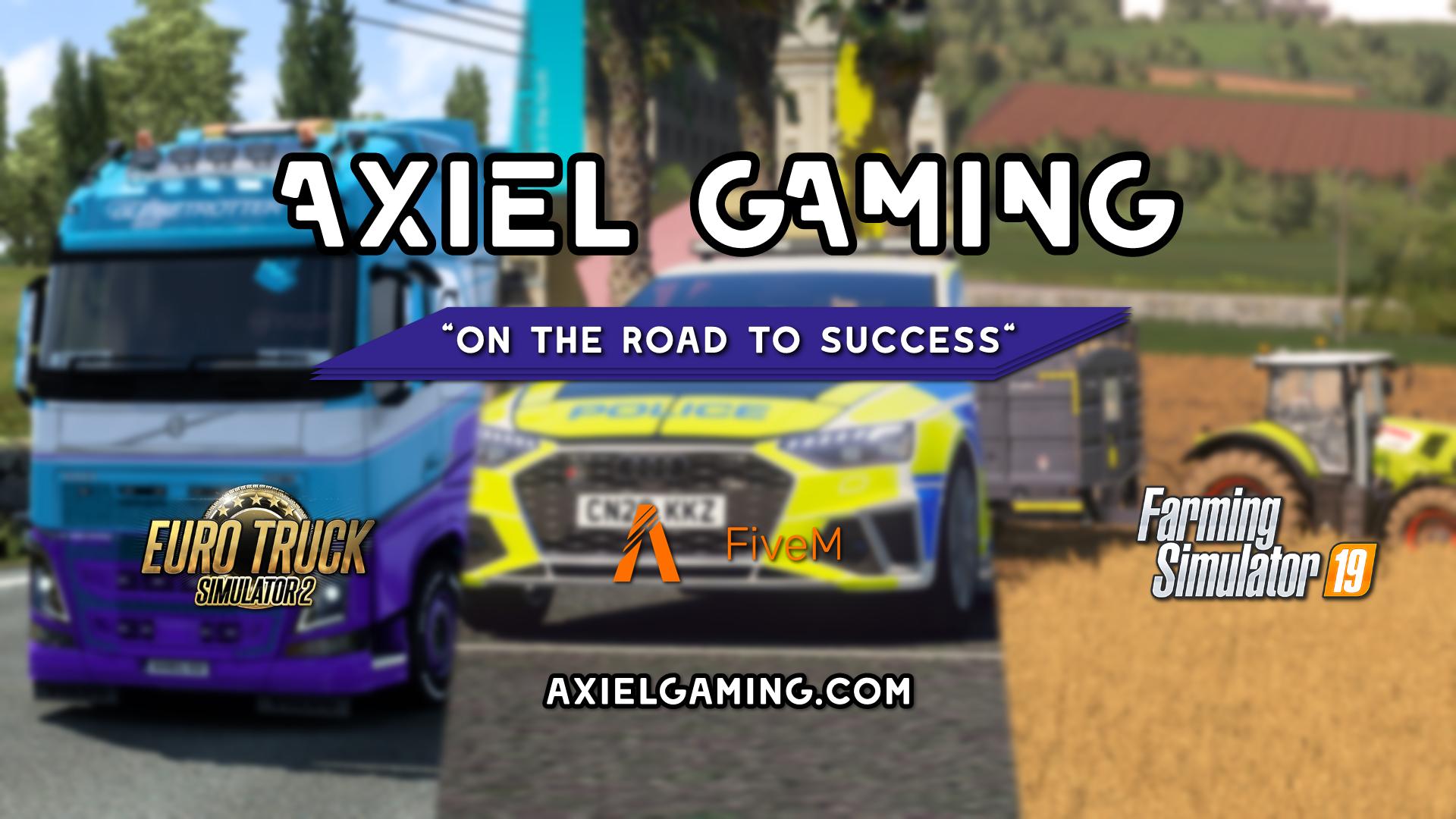 Axiel Gaming Community